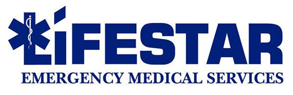 Lifestar Emergency Medical Services Logo
